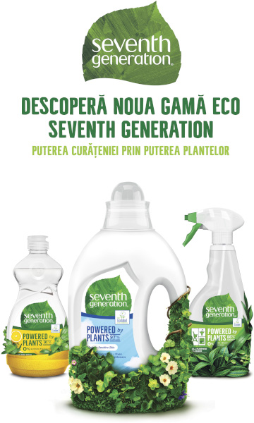 Seventh Generation KV