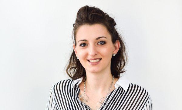 Simina Lambrino este noul Client Service Director al FCB Bucharest
