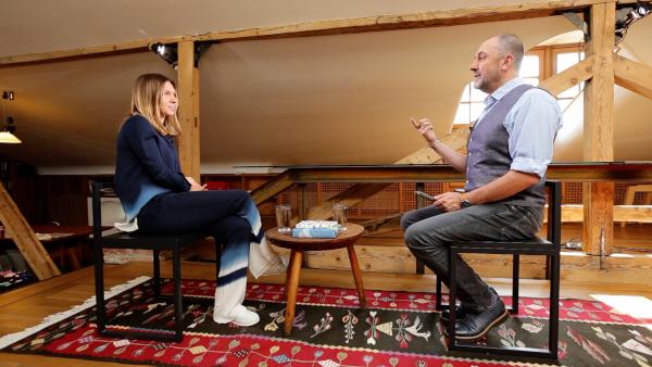 Ediţii speciale Garantat 100%, la TVR 1: interviuri în exclusivitate cu Simona Halep, campioana de la Wimbledon şi cu fostul ofiţer al Poliţiei Române, Traian Berbeceanu
