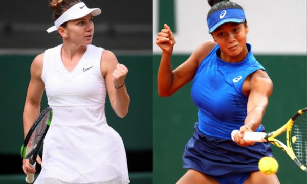 Simona Halep revine pe hard la Rogers Cup, în exclusivitate la Digi Sport