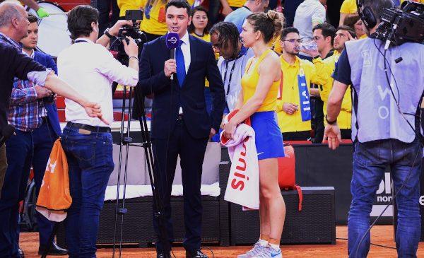Simona Halep revine la turneul WTA de la Cincinnati, în exclusivitate la Digi Sport