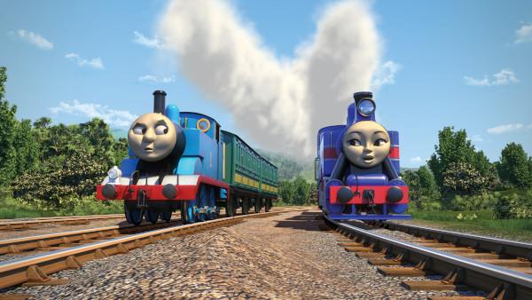 """Maraton """"Thomas și prietenii săi"""", pe 15 august, la Minimax"""