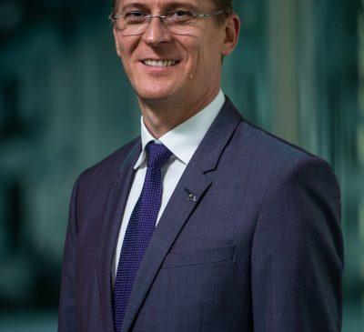 Valentin Coroiu este noul CEO al UNIQA Asigurari de viata