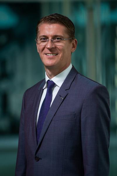 Valentin Coroiu, CEO UNIQA Asigurari de viata