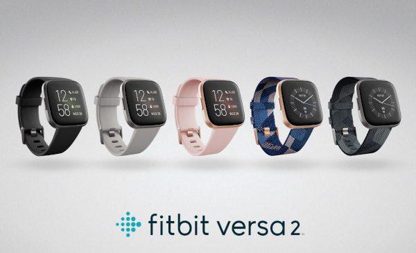 Fitbit lansează Versa 2, un smartwatch premium cu funcționalități avansate și opțiune de răspuns vocal la mesajele text