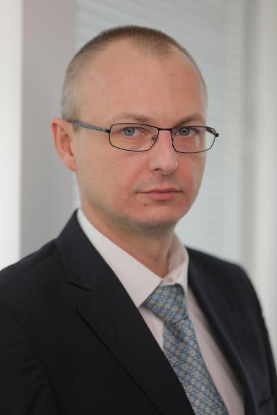 Victor Gânsac, CEO Safetech Innovations