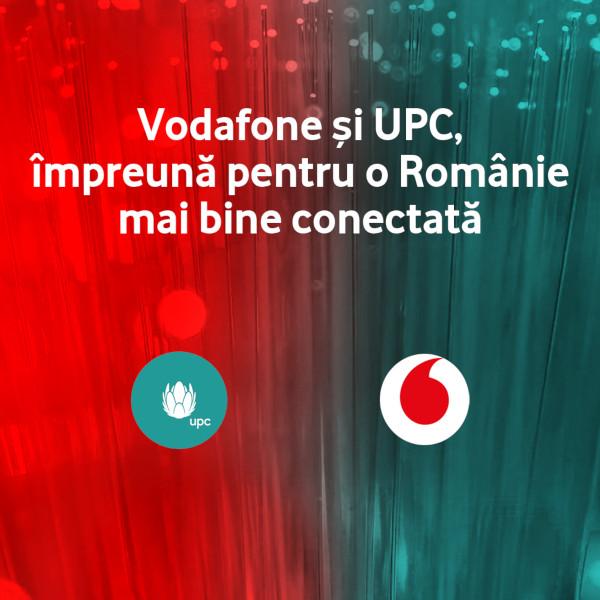 Vodafone & UPC