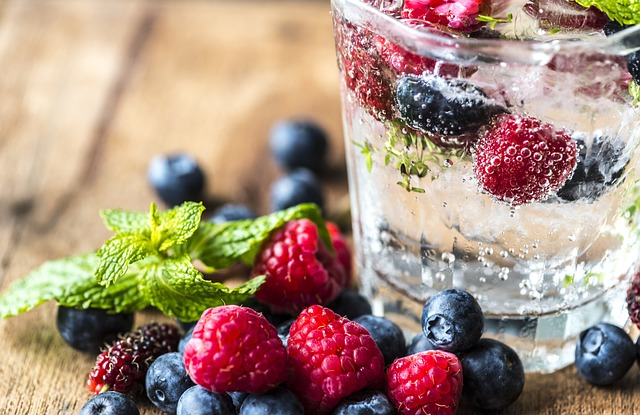 surse valoroase de antioxidanți