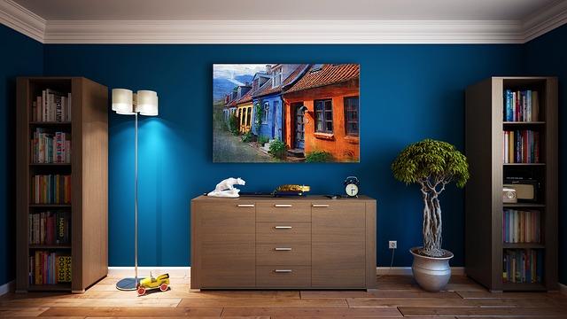 Cum să economisești spațiu într-un apartament mic