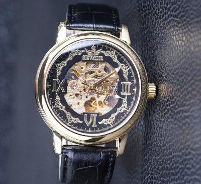 Puncte forte ale ceasurilor automatice