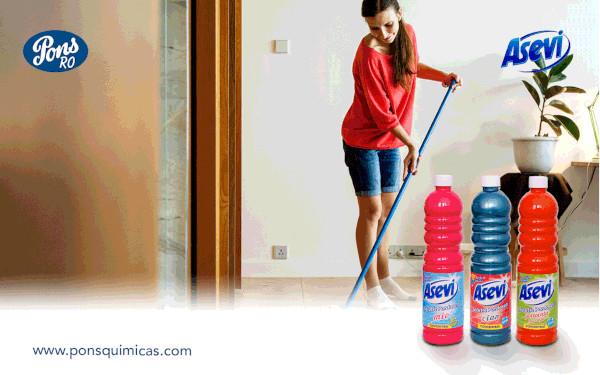detergenti pardoseli