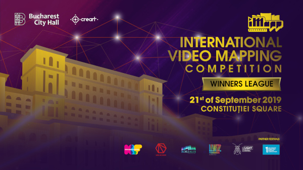 iMapp Bucharest 2019