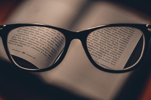 Am nevoie de ochelari de vedere?