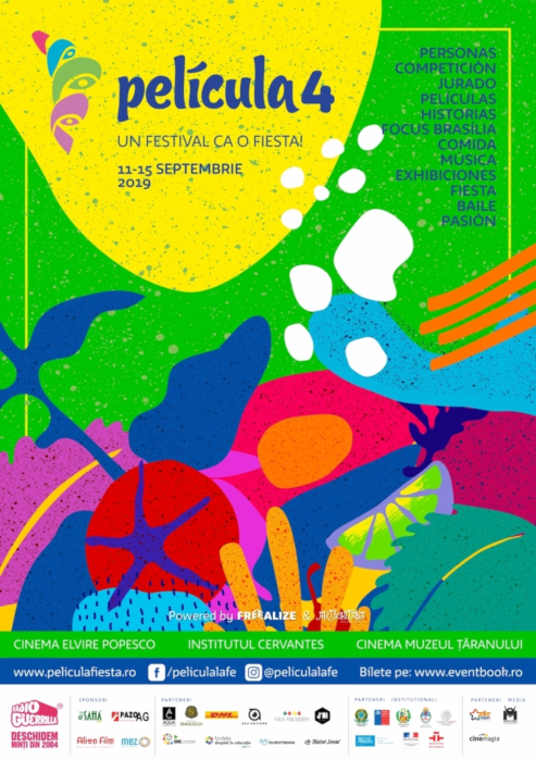 poster Pelicula 2019