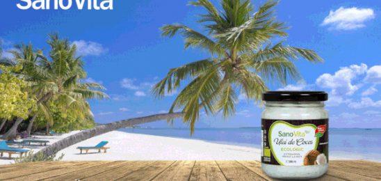Folosești ulei de cocos la plajă?