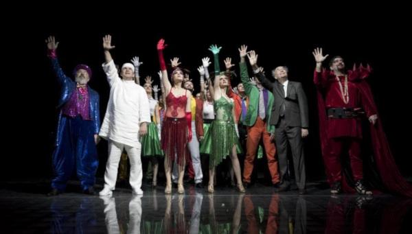La TVR 1, seară de film românesc contemporan