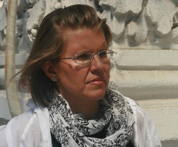 Afrodita Blasius, Director de Program AcademIAA
