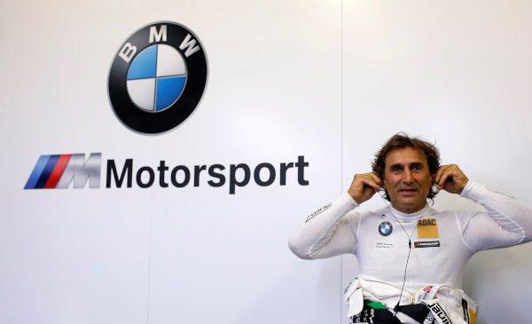 Echipă de vis pentru o cursă de vis: Alessandro Zanardi este primul pilot BMW confirmat pentru cursa de la Fuji
