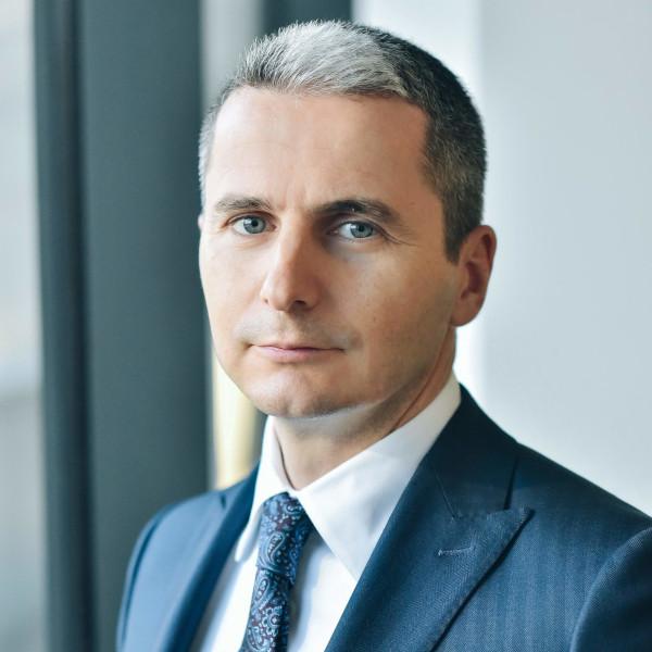 Alexandru Reff, Country Managing Partner Deloitte România și Moldova