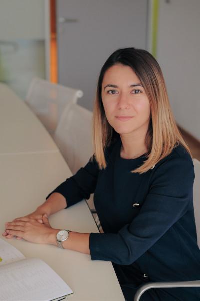 Ana Săbiescu, Senior Manager Taxe Indirecte Deloitte România
