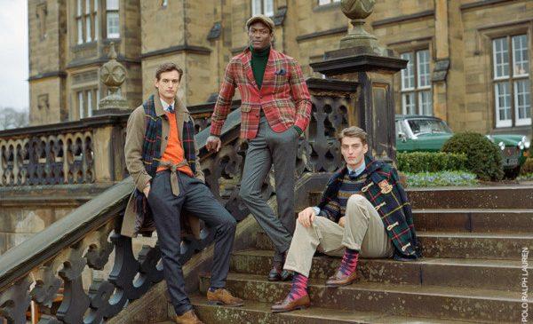 Descoperă moda pentru bărbați din noul sezon, pe ANSWEAR.RO