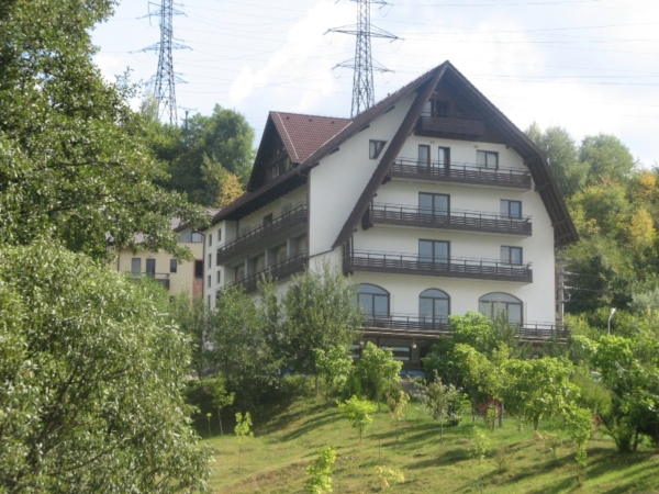 Aqvila Club din Rucar