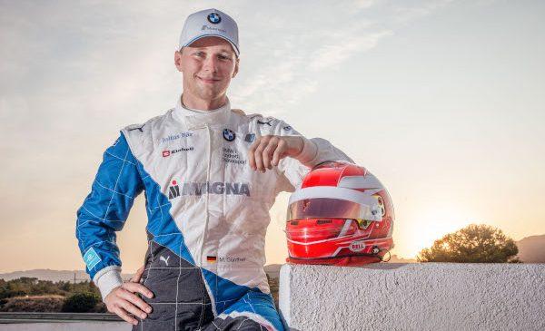 Pilot noul pentru Sezonul 6: Maximilian Günther va concura pentru BMW i Andretti Motorsport în Formula E