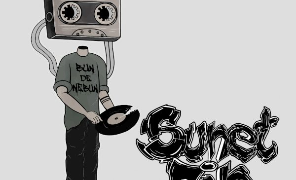 """Trupa Sunet Fin a lansat un nou single, """"Bun De Nebun"""""""