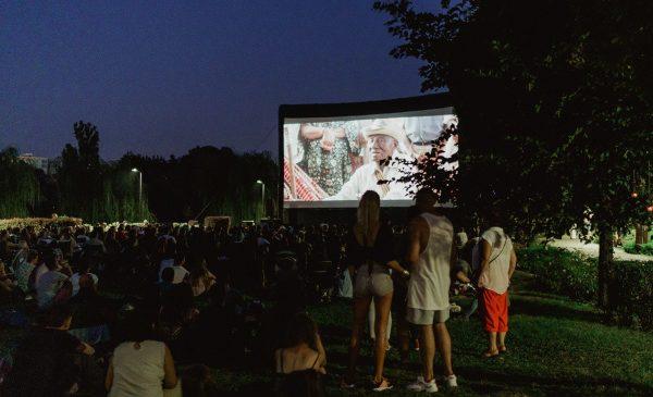 Programul săptămânii 3-8 septembrie la Cinema în aer liber pe Insula Artelor