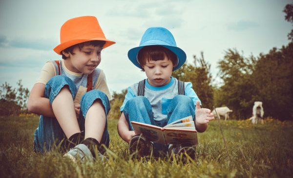 Știm ce au citit copiii vara asta