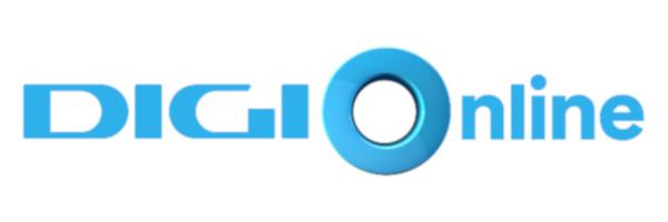 DIGI Online logo