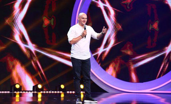 Dan Țuțu este câștigătorul celei de-a doua ediții iUmor