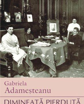 Gabriela Adameşteanu, invitată la Die guten Tage – Literatur und Musik aus dem Südosten Europas, Berlin