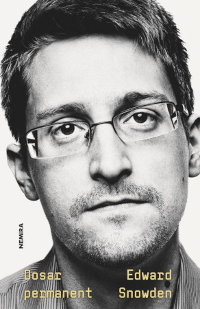 Dosar permanent, Edward Snowden