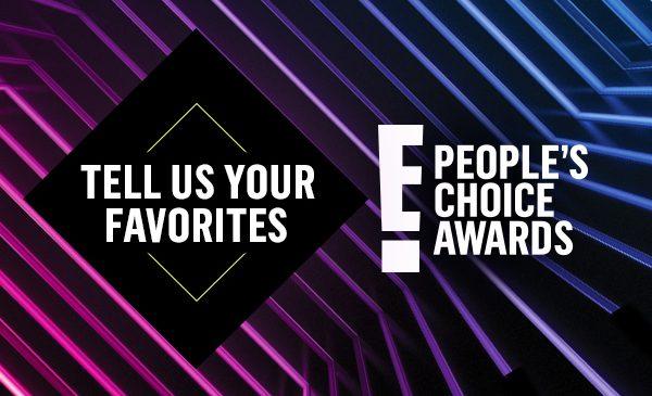 Start vot pentru ediția din 2019 a premiilor E! People's Choice Awards difuzate în direct în noaptea de duminică spre luni, 10 noiembrie, de la 4:00 a.m.