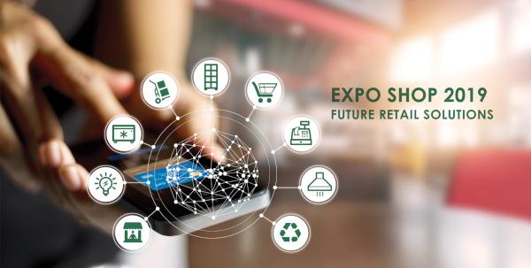 Începe Expo Shop, evenimentul care iţi arată viitorul industriei de retail