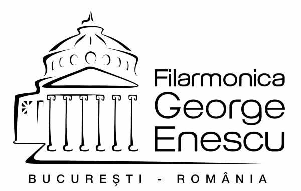 Filarmonica George Enescu logo 2019