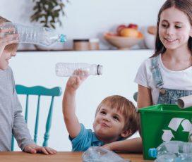 Fundația PRAIS și Nestlé for Healthier Kids sărbătoresc Ziua Mondială a Curățeniei 2019