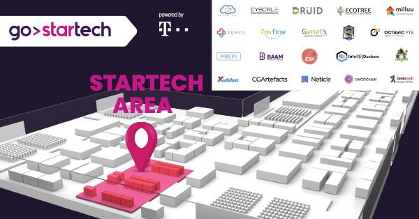Go StarTech – provocarea lansată start-up-urilor tech de către GoTech World și Telekom Romania