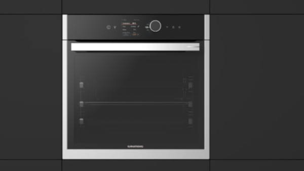 Grundig Built-In Oven Series Exterior