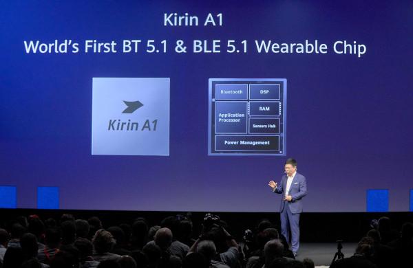 Huawei Keynote @ IFA 1