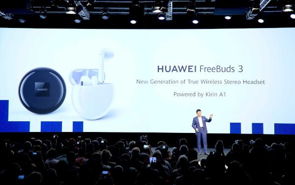Huawei Keynote @ IFA 2