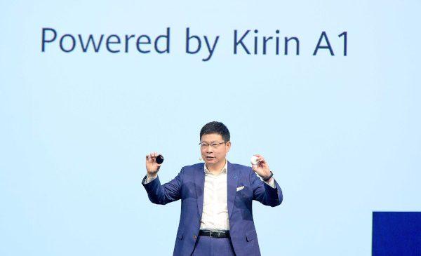 Evolutia la superlativ – seria de procesoare Kirin 990