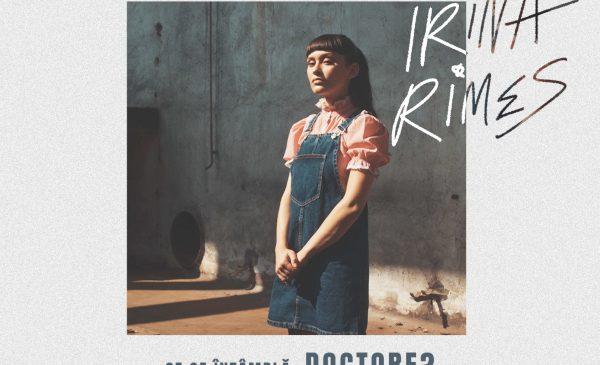 """Irina Rimes lansează videoclipul piesei """"Ce se întâmplă, doctore?"""" – cu un vizual jucăuș și o poveste comică de iubire"""