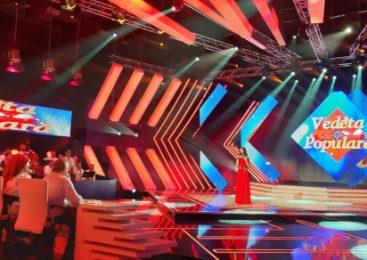 Sezonul 4 Vedeta populară, din 13 octombrie la TVR 1