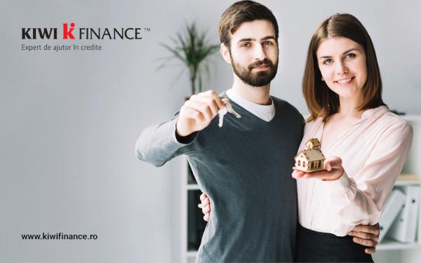 Kiwi Finance proprietari KV
