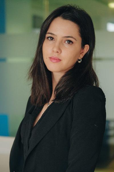 Laura Necșuliu, Consultant Senior Servicii Fiscale Deloitte România