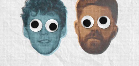 """Lost Frequencies și Mokita își unesc forțele pentru cel mai nou single intitulat """"Black & Blue"""""""