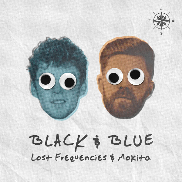 Lost Frequencies ft. Mokita - Black & Blue