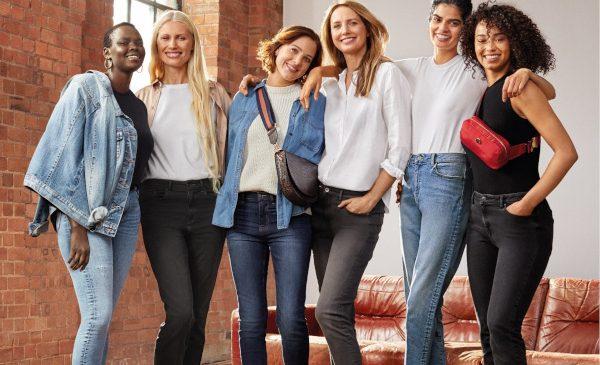 Best Ever Fit: jeanșii Marks & Spencer cu croiala perfectă